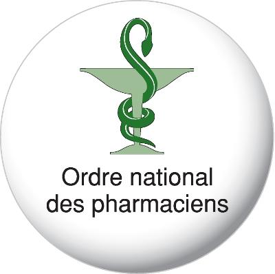 ordre national pharmacien logo
